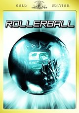 Rollerball (Gold Edition) Poster