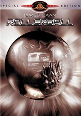 Rollerball (Special Edition) Poster