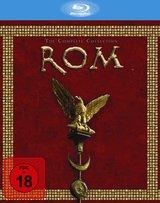 Rom - Die komplette Serie (10 Discs) Poster