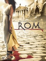 Rom - Die komplette Staffel 2 (5 DVDs) Poster
