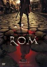 Rom - Staffel 1, Teil 5 (Episoden 11-12) Poster