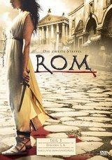 Rom - Staffel 2, Teil 3 Poster