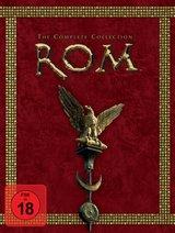 Rom Superbox - Die kompletten Staffeln 1 & 2 (11 DVDs) Poster