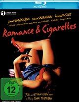 Romance & Cigarettes Poster