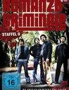 Romanzo criminale - Staffel 2 (4 Discs) Poster