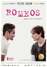 Romeos ... anders als du denkst! Poster