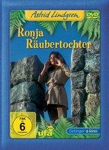 Ronja Räubertochter (nur für den Buchhandel) Poster