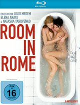 Room in Rome Poster