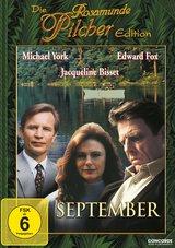 Rosamunde Pilcher: September Poster