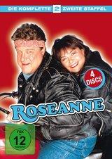 Roseanne - Die komplette 2. Staffel (4 DVDs) Poster