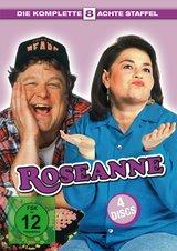 Roseanne - Die komplette 8. Staffel (4 DVDs) Poster