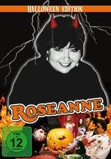 Roseanne (Halloween Edition) Poster