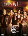 Roswell - Die komplette dritte Staffel (5 DVDs) Poster