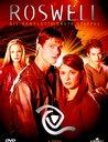 Roswell - Die komplette erste Staffel (6 DVDs) Poster