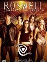 Roswell - Die komplette Serie (17 DVDs) Poster