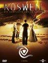 Roswell - Die komplette zweite Staffel (6 DVDs) Poster