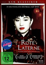 Rote Laterne Poster