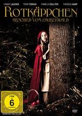 Rotkäppchen - Abschied vom Zauberwald Poster