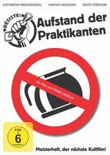 Résiste! Aufstand der Praktikanten Poster