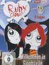 Ruby Gloom - Willkommen in Gloomsville Poster
