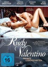Rudy Valentino - Pikante Leidenschaften Poster