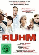 Ruhm Poster