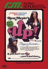 Russ Meyer Collection: Up! Poster