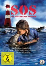 S.O.S. - Ein spannender Sommer Poster