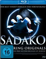 Sadako - Ring Originals Poster