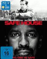 Safe House (Steelbook, inkl. Digital Copy) Poster