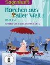 Sagenhaft - Märchen aus aller Welt 1, Folge 1-65 (2 Discs) Poster