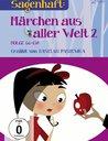 Sagenhaft - Märchen aus aller Welt 2, Folge 66-130 (2 Discs) Poster