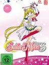 Sailor Moon SuperS - 4. Staffel, Box 7 Poster
