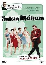 Salem Aleikum Poster