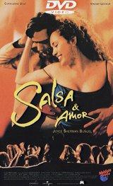 Salsa & Amor Poster