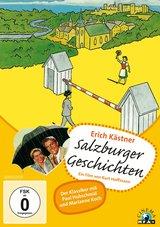 Salzburger Geschichten Poster