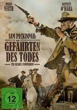 Sam Peckinpahs Gefährten des Todes Poster
