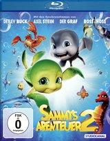 Sammys Abenteuer 2 Poster