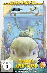 Sammys Abenteuer - Die Suche nach der geheimen Passage (Kuschel-Edition) Poster