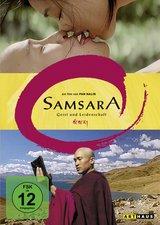 Samsara - Geist und Leidenschaft Poster