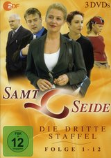 Samt & Seide - Die dritte Staffel (Folgen 1-12) Poster
