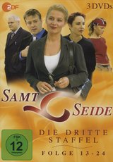 Samt & Seide - Die dritte Staffel (Folgen 13-24) Poster