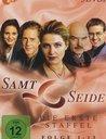 Samt & Seide - Die erste Staffel (Folge 1-13) (3 Discs) Poster