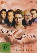 Samt & Seide - Die erste Staffel (Folge 14-26) Poster