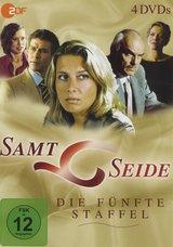 Samt & Seide - Die fünfte Staffel (4 Discs) Poster