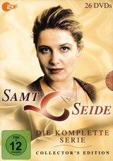 Samt und Seide - Die komplette Serie (26 Discs) Poster