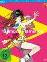 Samurai Flamenco - Vol. 3 Poster