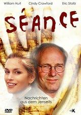 Séance - Nachrichten aus dem Jenseits Poster