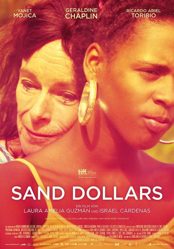 Sand Dollars Poster