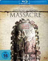 Saturday Morning Massacre Poster